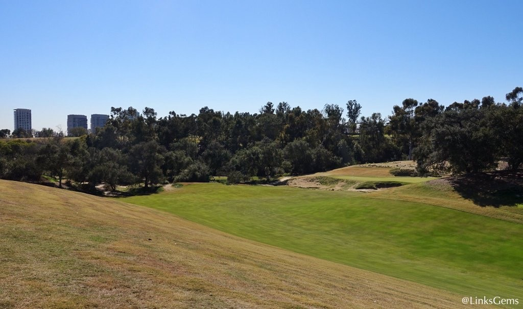 LACC 6th hole Photo 2