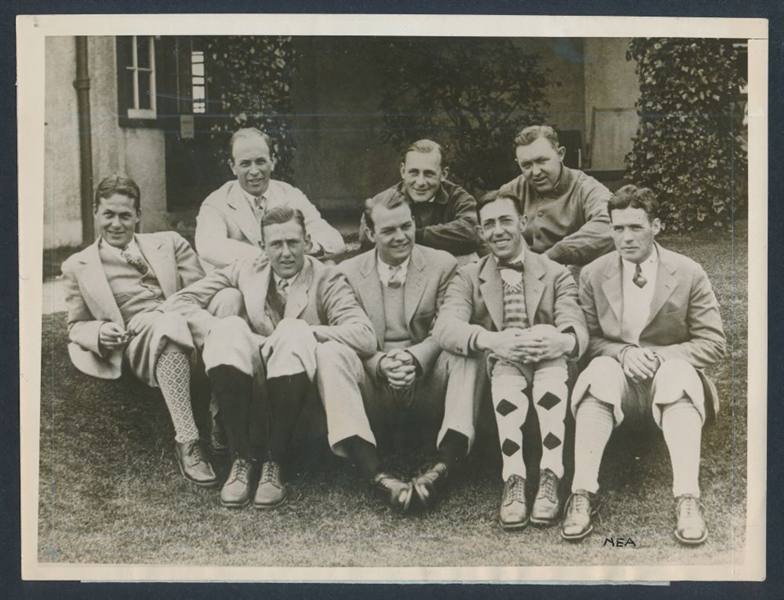 WC 1926 US Team